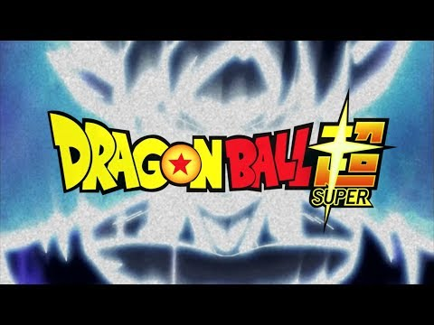 【mad】dragon Ball Super Opening 9「silhouette」kana-boon Finale