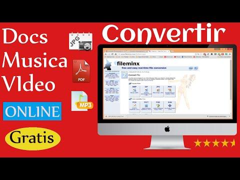3-pasos:-convertir-documentos,-fotos,-musica-y-video-online-gratis