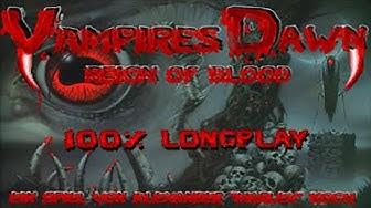 Vampires Dawn 100% Longplay | Alle 450 Geheimnisse