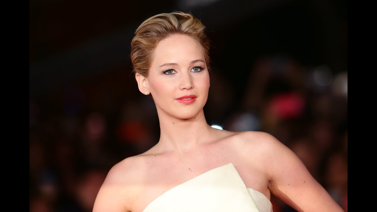 Jennifer Lawrence Nude Pictures Leaked  Usa Now - Youtube-8900