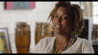 Mercedes-Benz USA – Charmaine Minniefield: The New Freedom Project