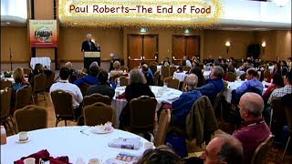 Paul Roberts - The End of Food