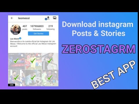 Download Story, Saved - Liked Posts for Instagram - Apps on