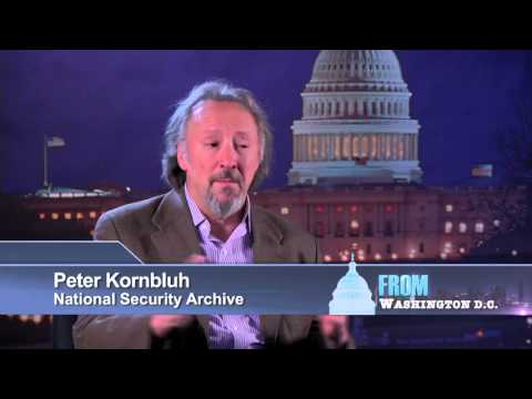 """Interviews from Washington, DC – """"Back Channel to Cuba"""": New Revelations"""