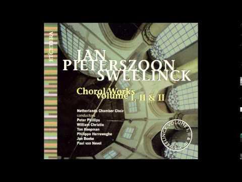 Jan Pieterszoon Sweelinck Choral Works 1/3