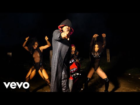 Tommy Lee Sparta - Spartan Empire (Official Video)