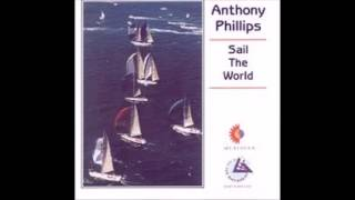 Anthony Phillips - Cool Sailing