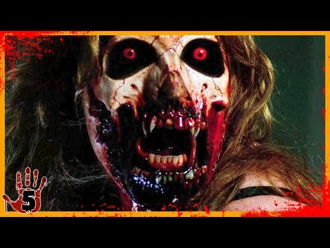 Top 5 Scary End Of The World Horror Movies