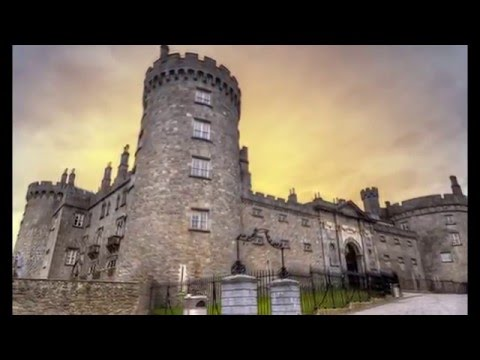 Top 5 things to do in Kilkenny