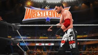 wwe 2k17 my career mode ep 98 final ppv before wrestlemania