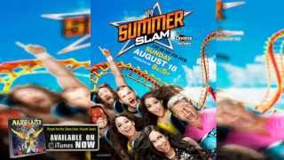"WWE: SummerSlam 2013 Theme ""Reach for the Stars"" Feat. Major Lazer (iTunes) Download Official"