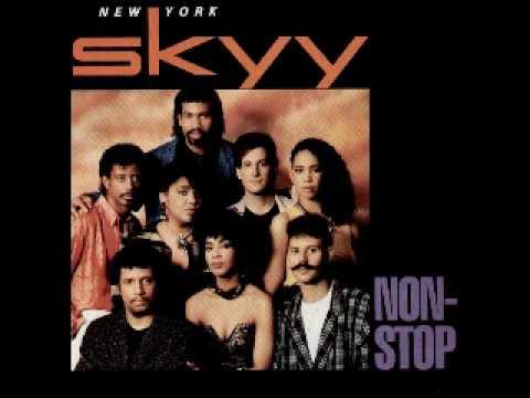 New York Skyy.   Non - Stop   (Remix)