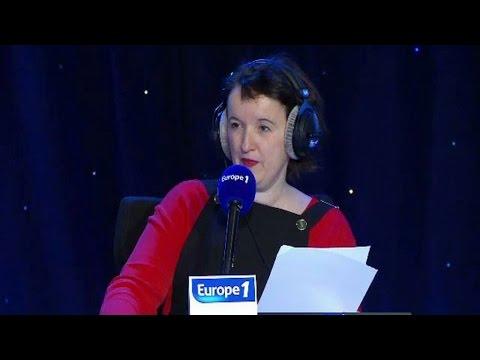 "Anne Roumanoff : ""Courage Fillon"""