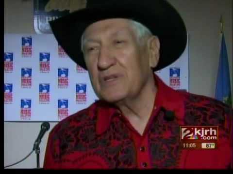 Oklahoma Music Hall of Fame 2010 inductees