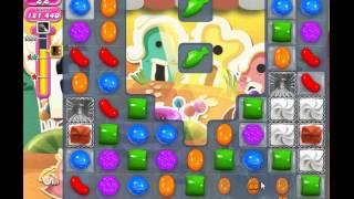 How to Beat Candy Crush Saga: Level 681