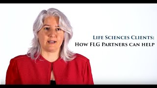 Life Science & Healthcare CFOs: How FLG Partners Can Help