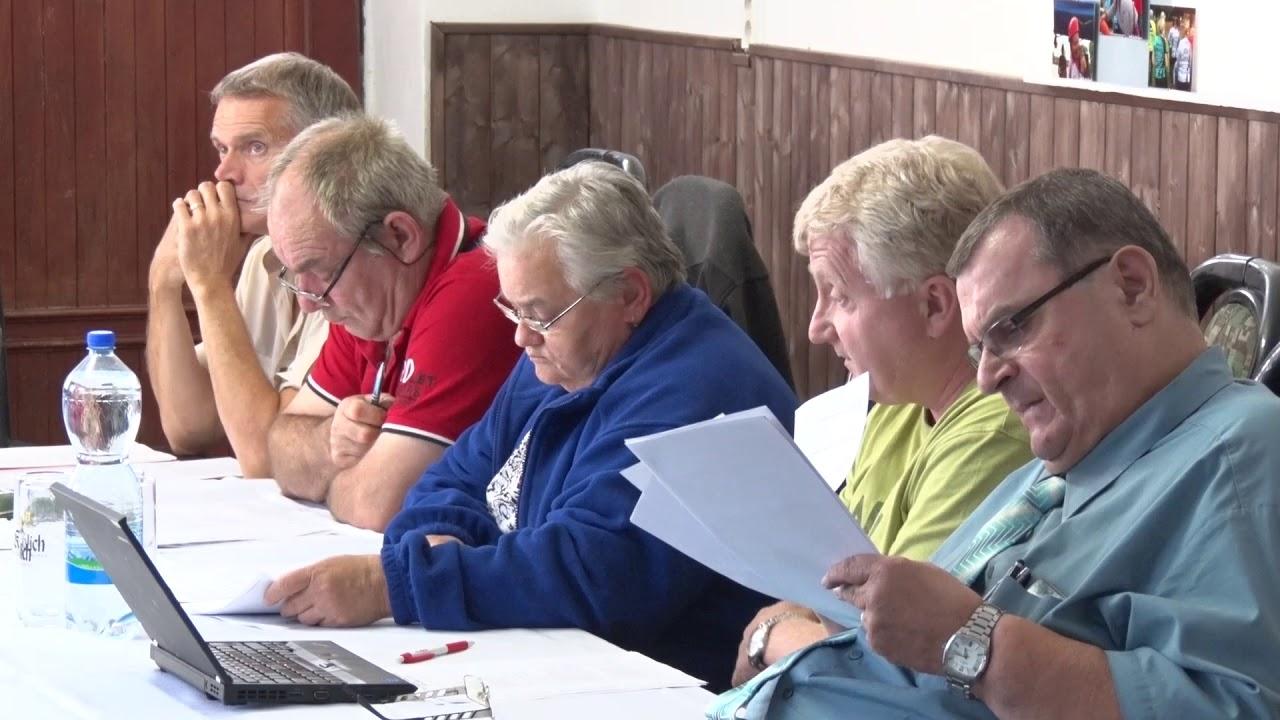 Zastupitelstvo města Hoštky - 10. zasedání ze dne 26. září 2016