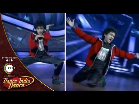 Faisal Khan's FABULOUS HIP HOP Dance - DID L'il Masters Season