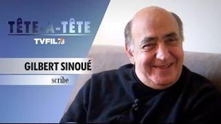 """TAT – avec Gilbert Sinoué, auteur du """"Petit livre des grandes coïncidences"""""""