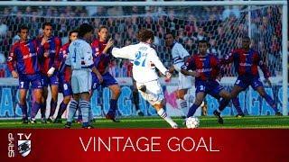 Vintage goal: doni vs bologna -