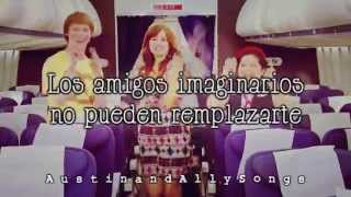 "Ross Lynch & Debby Ryan - ""Face 2 Face"" - Sub Español"
