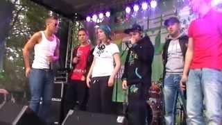 Chr0me ft. Don Kasach, Chrßme, Elly Mc  feel, Shyning, Dors - Kaputzensong -