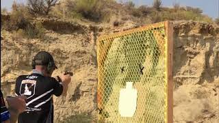 Trooper Scotch @ Idaho Society Of Practical Shooters Aug 2018