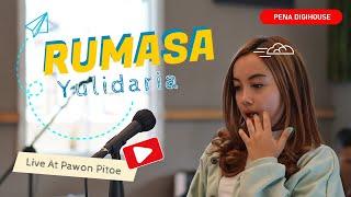 Yulidaria - Rumasa | Live at Pawon Pitoe