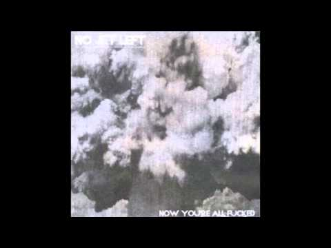 No Jet Left - Now You're All Fucked, Full Album (2008)