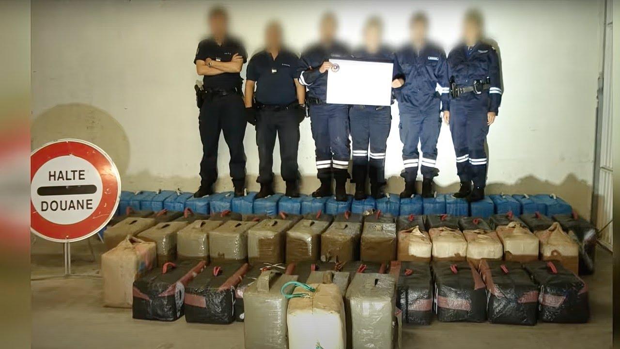 Download DOUANE : Ils font une découverte incroyable dans le camion