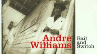 Andre Williams- Sent up
