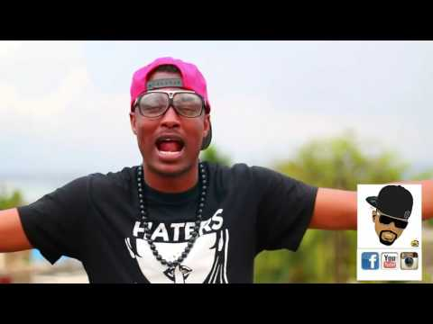 K-DILAK - Papa ede'm(OfficialVideo).SAJES NET RAP KREYOL TV SHOW
