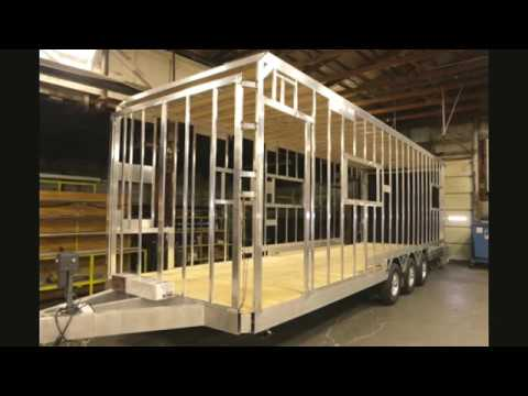 Trailer to RV Conversion
