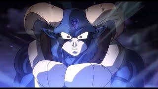 Dragon Ball Super 2: 'MORO VS GOKU'  LE FILM 2022 '● L'apparition de Goku Ultra Instinct' !!