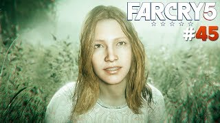 SIOSTRZYCZKA FAITH | Far Cry 5 [#45]