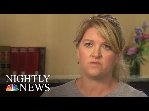 Utah Nurse Arrested For Refusing To Give Patient's Blood To Police | NBC Nightly News