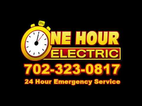 Las Vegas Electrician - Electrical Contractor in Las Vegas NV 24/7