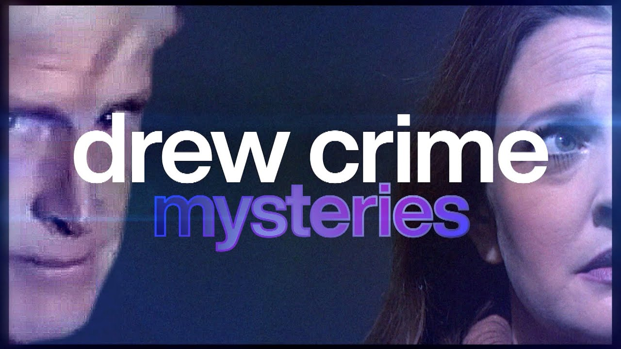 Dateline's Keith Morrison, Gwyneth Paltrow and More Celebs Investigate Drew's Niceness | Drew Crime