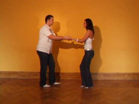 Enchufe Complicado - Salsa Video - Kezdő I. Travel Video