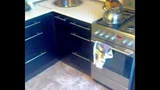Кухни на заказ в Перми(Небольшие кухни в хрущевские квартиры. http://www.mebele.perm.ru/, 2012-04-14T03:34:29.000Z)