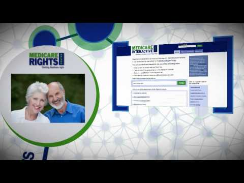 Medicare Rights Center (2013)