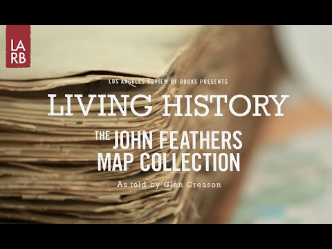 Short Film Explores The Unexpected Beauty Of Vintage Maps