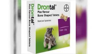 Дронтал  ( побочные эффекты )