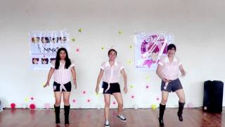 A-People Fest - ooĸι нιтoмι ♡  cнoĸocreaм ♡ Thumbnail