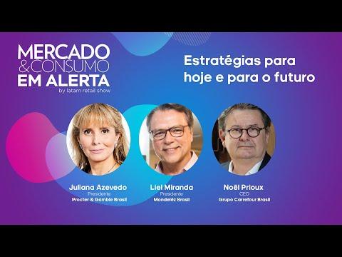 MERCADO & CONSUMO EM ALERTA