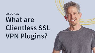 MicroNugget: What is Clientless SSL VPN Plugins on the ASA