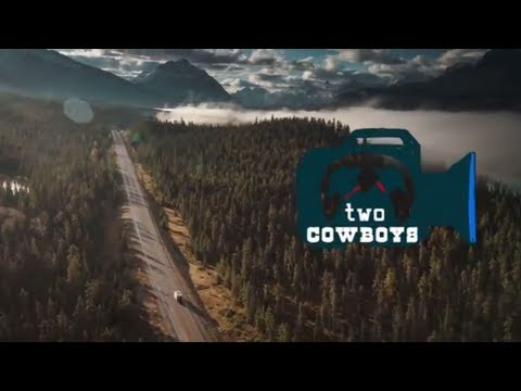Traveling Cowboys: A New, Old Way to Travel Across Canada with the Northern Woods and Water Route