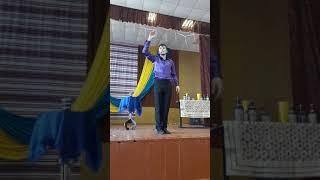 Империя Чудес!!! отривок шоу)))Волшебник Сергей Чуднов