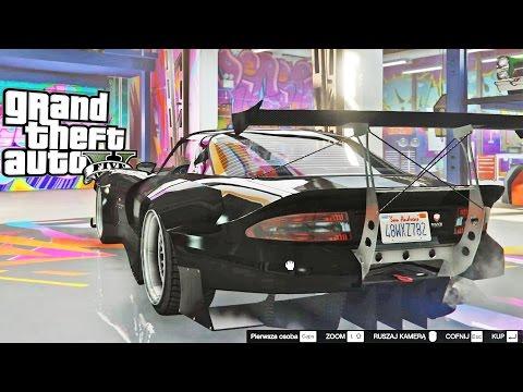 Super-Banshee Tuning | GTA Online