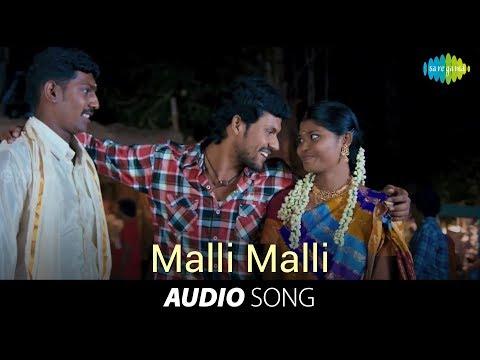 Masaani | Malli Malli Full Song | HD Tamil Video Song